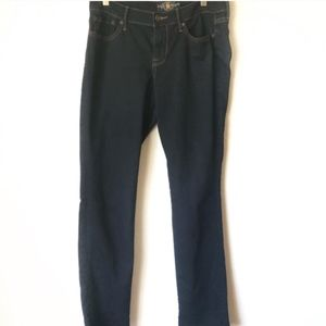 NWOT Lucky Sweet'n Straight Jeans Size 8